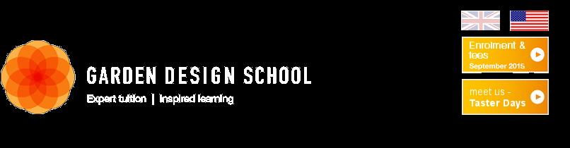 Contact Landscape Design School UKGarden Design School